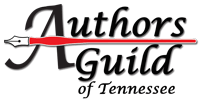 Authors Guild of TN logo
